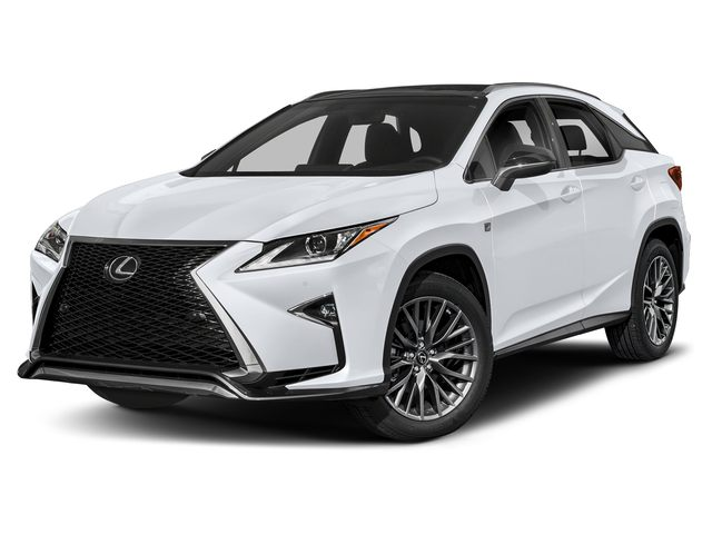 medium resolution of new 2019 lexusrx 350 f sport f sport suv