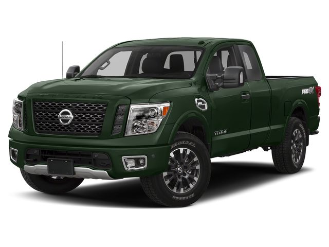 New 2019 Nissan Titan For Sale in Burlington VT | 1N6AA1C51KN517311