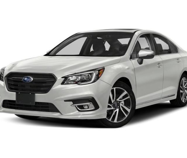 Certified Pre Owned  Subaru Legacy Sport  I Sport For Sale Indiana Pennsylvania