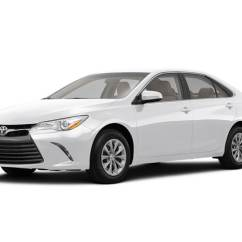 All New Camry White Grand Avanza G 2018 Used 2017 Toyota Hybrid For Sale In Milwaukee Wi Vin Sedan