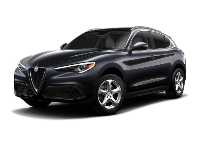 2018 Alfa Romeo Stelvio Suv  Atlanta