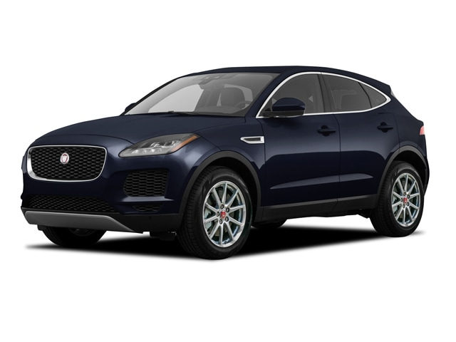 pre owned jaguar cars
