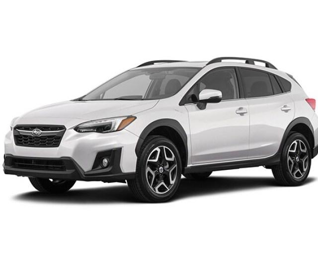 New  Subaru Crosstrek  I Limited Suv In Thousand Oaks Ca