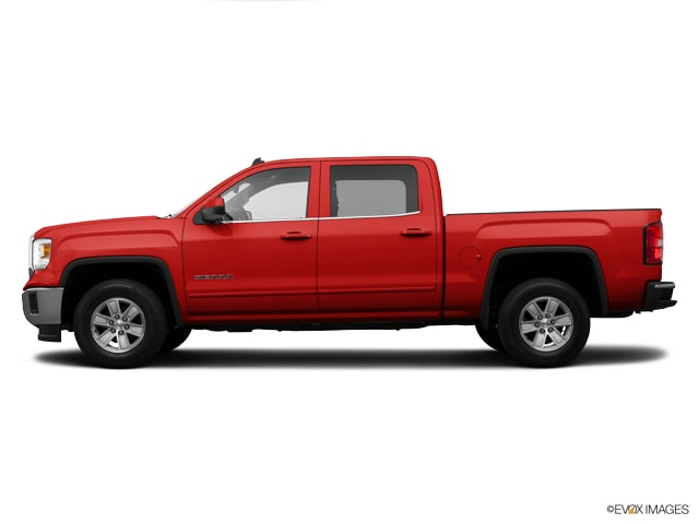 hight resolution of used 2014 gmcsierra 1500 sle crew 4wd truck crew cab