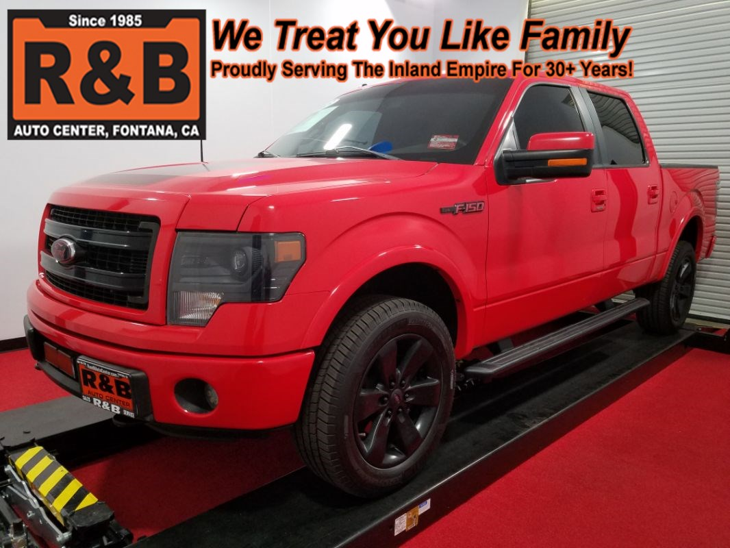small resolution of 2013 ford f 150 fx4