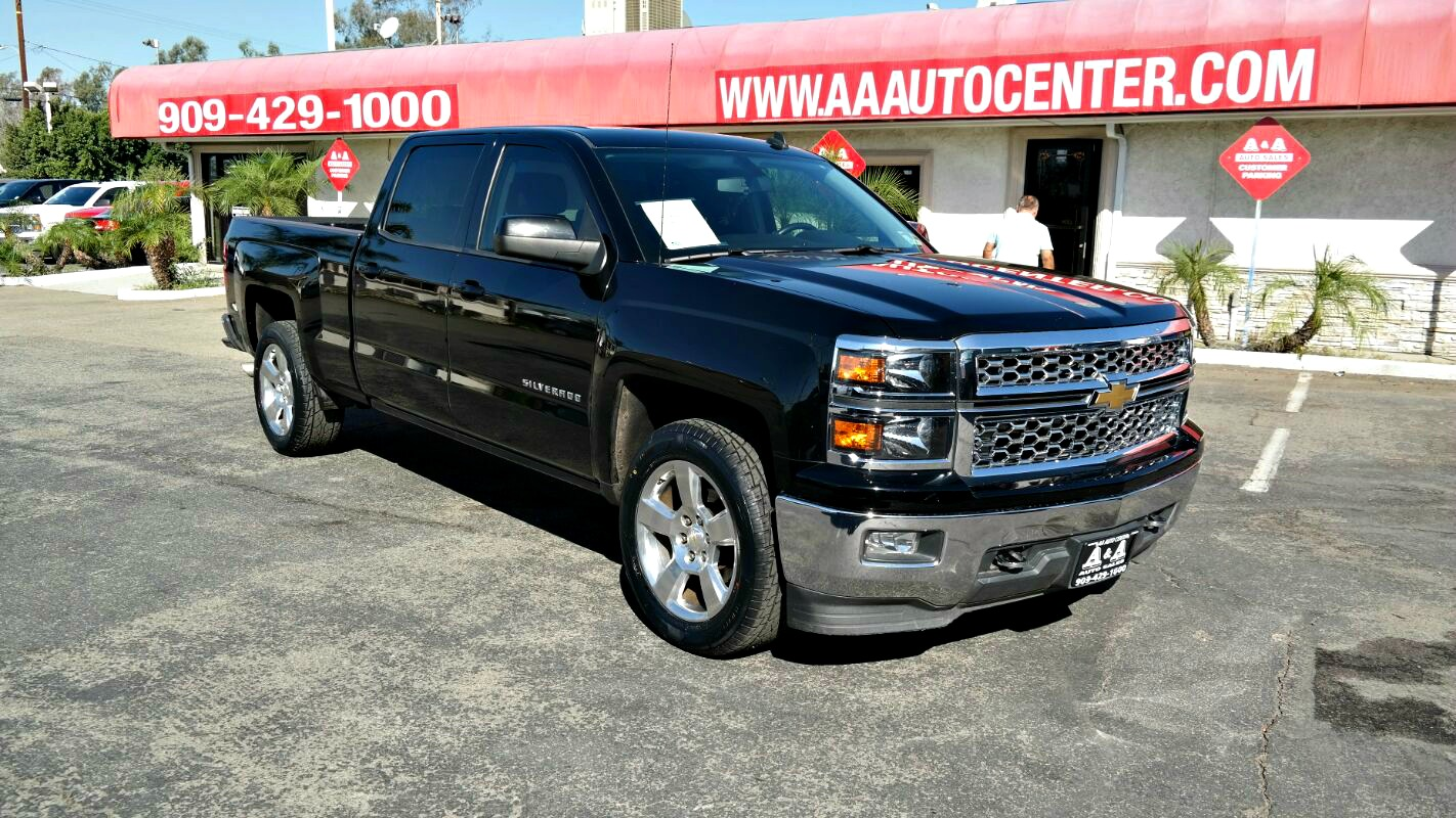 hight resolution of 2014 chevrolet silverado 1500 lt