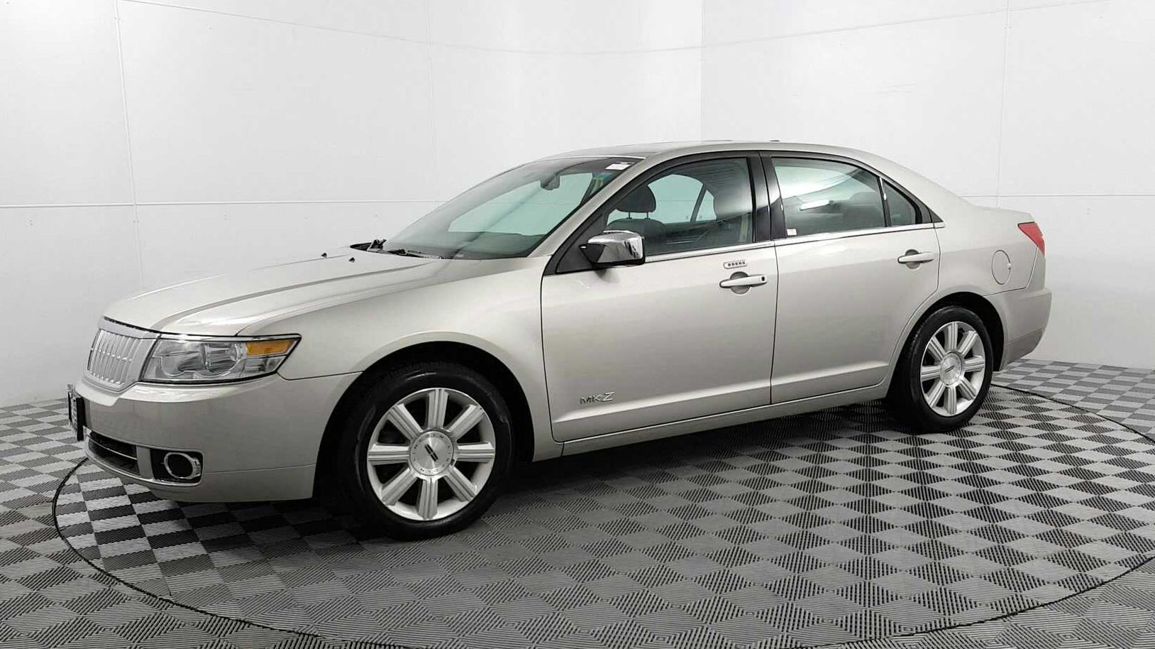 small resolution of 2008 lincoln mkz base