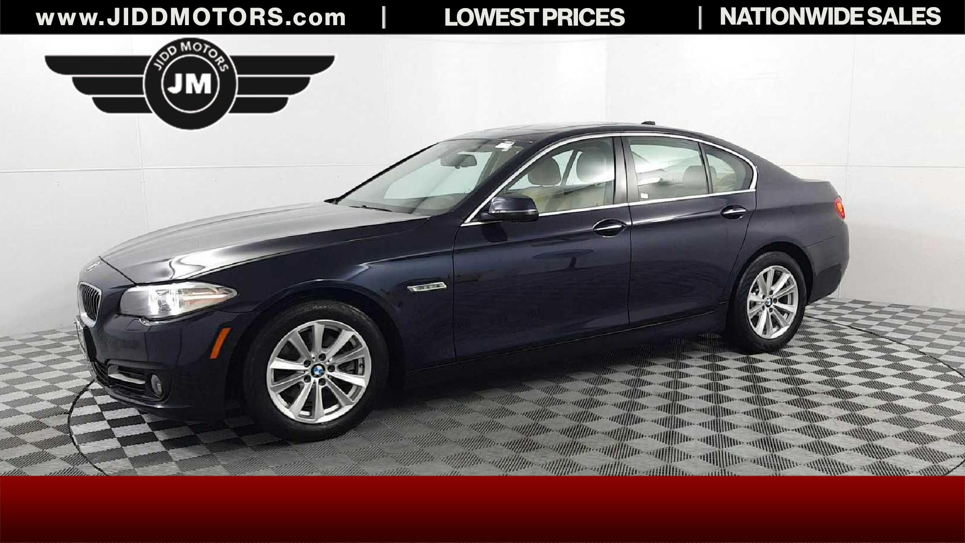 medium resolution of 2015 bmw 5 series 528i xdrive premium package