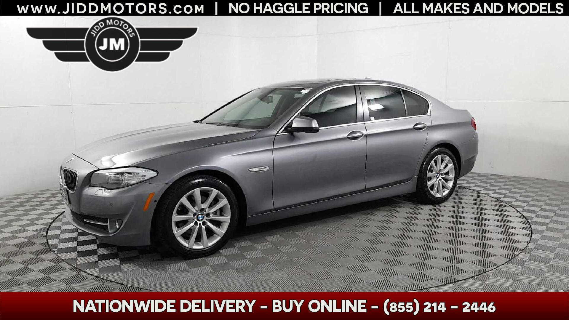 medium resolution of 2013 bmw 5 series 528i xdrive premium package