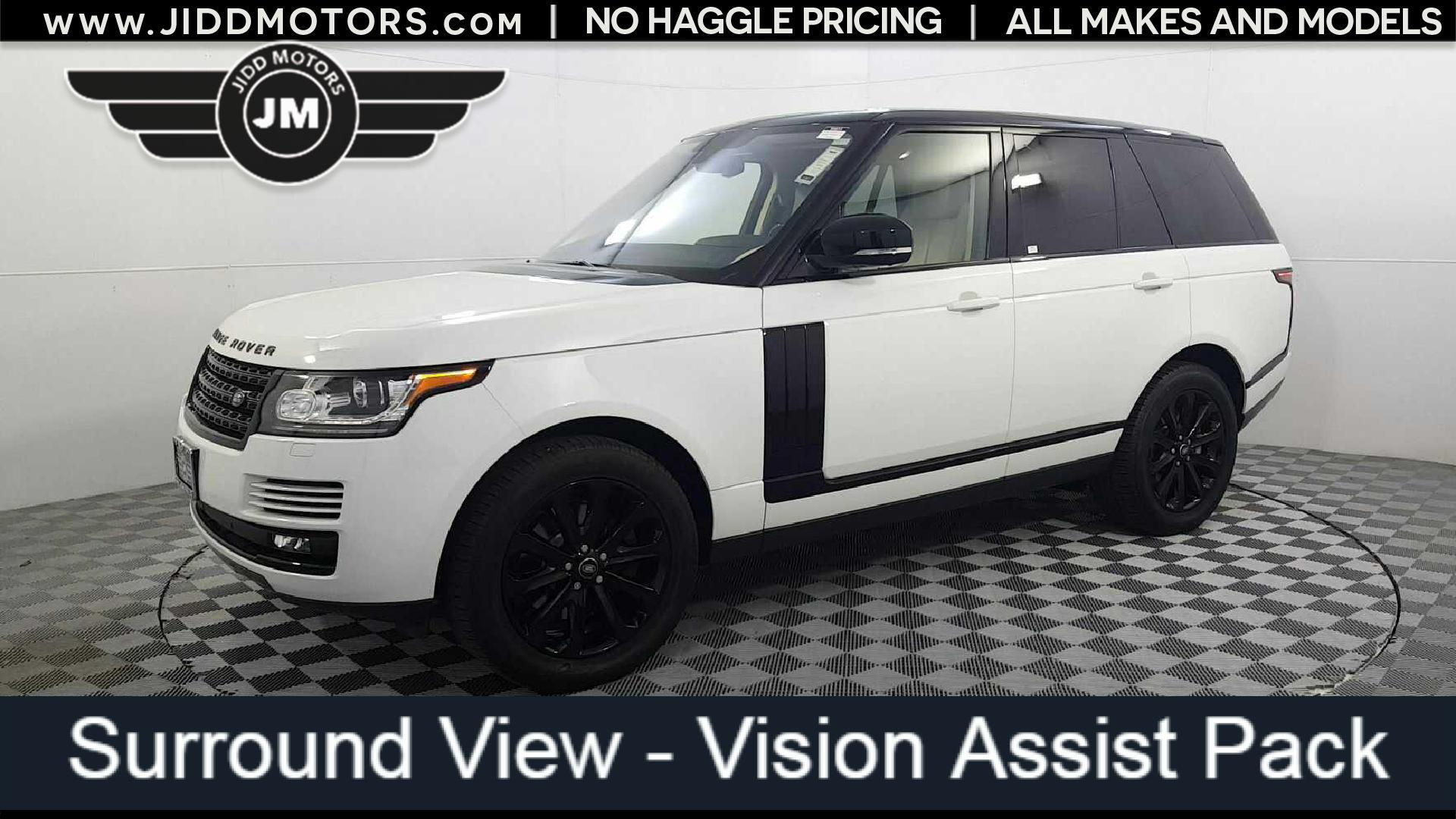 hight resolution of 2016 land rover range rover 3 0l v6 supercharged