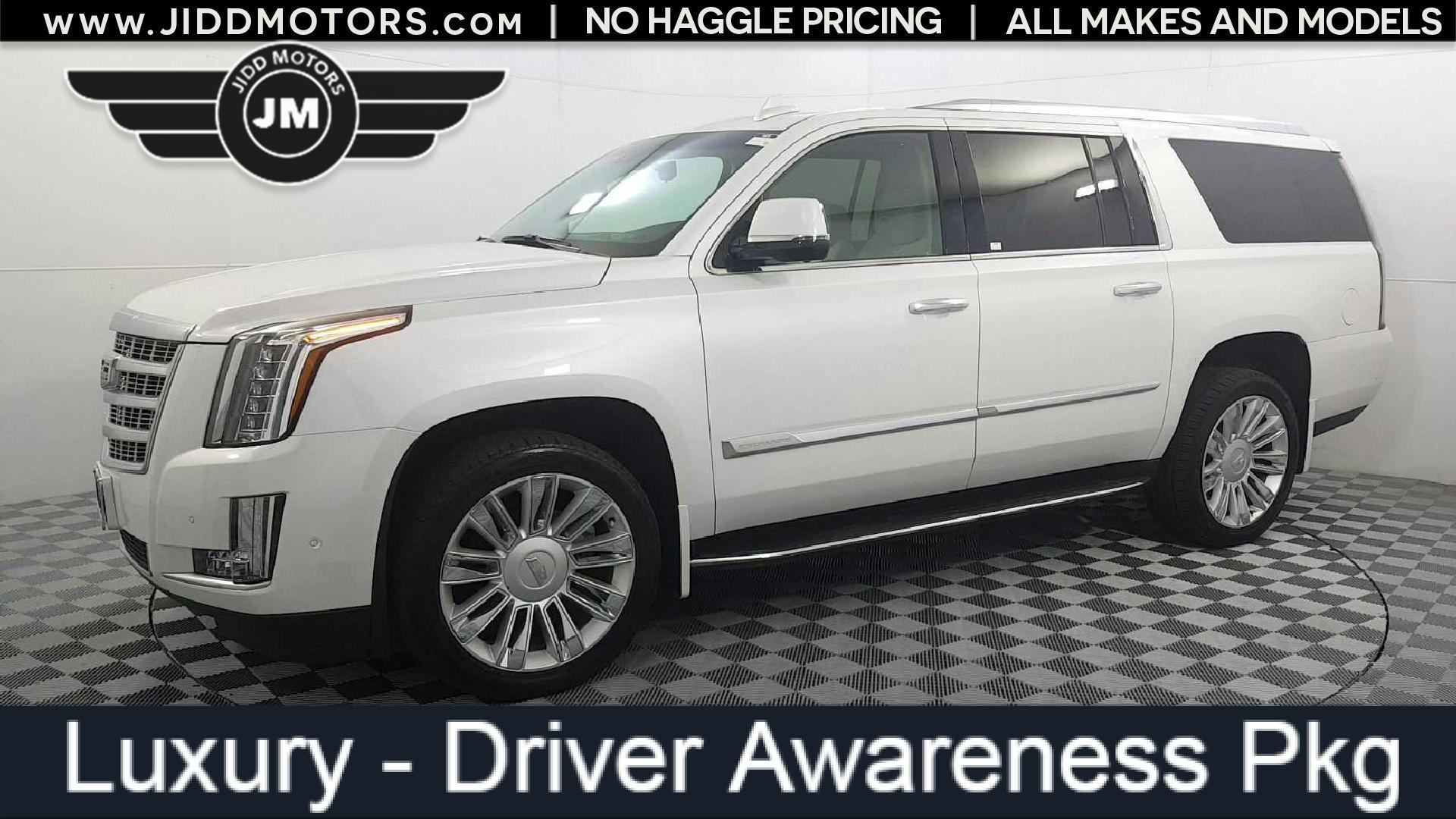 medium resolution of 2017 cadillac escalade esv luxury
