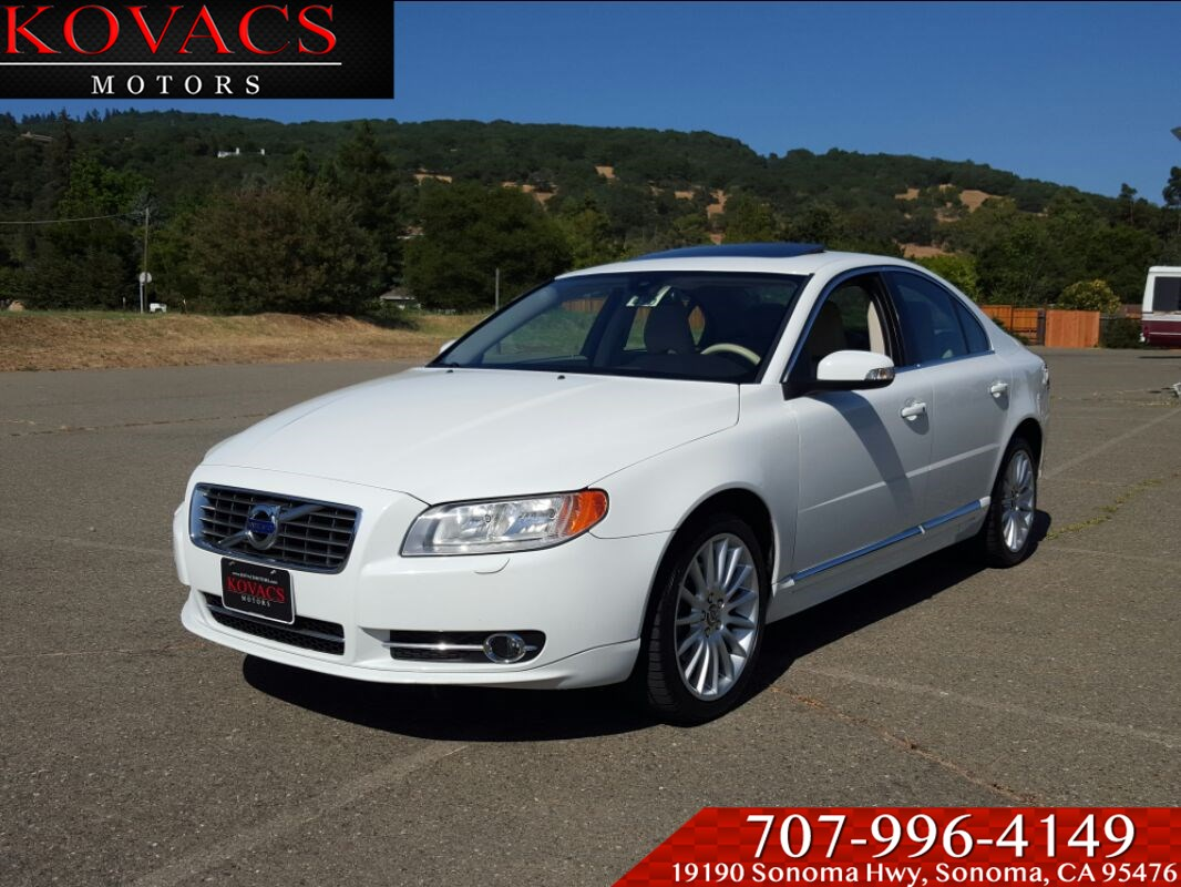 small resolution of 2011 volvo s80 3 0l turbo