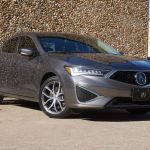 Sold 2019 Acura Ilx W Premium Pkg In Dallas