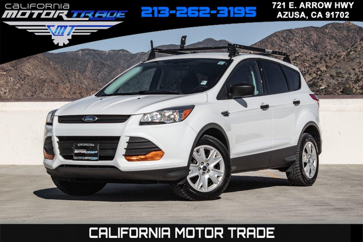 2016 ford escape s california motor trade 2