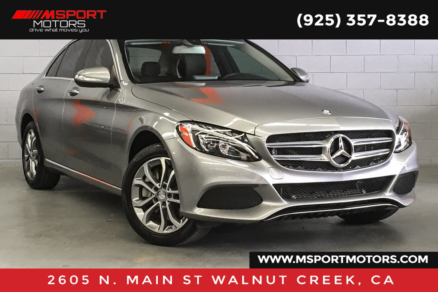 small resolution of 2015 mercedes benz c 300 c 300 4matic
