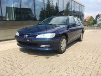 Peugeot 406 Break Klimaautomatik Tv 08/2019