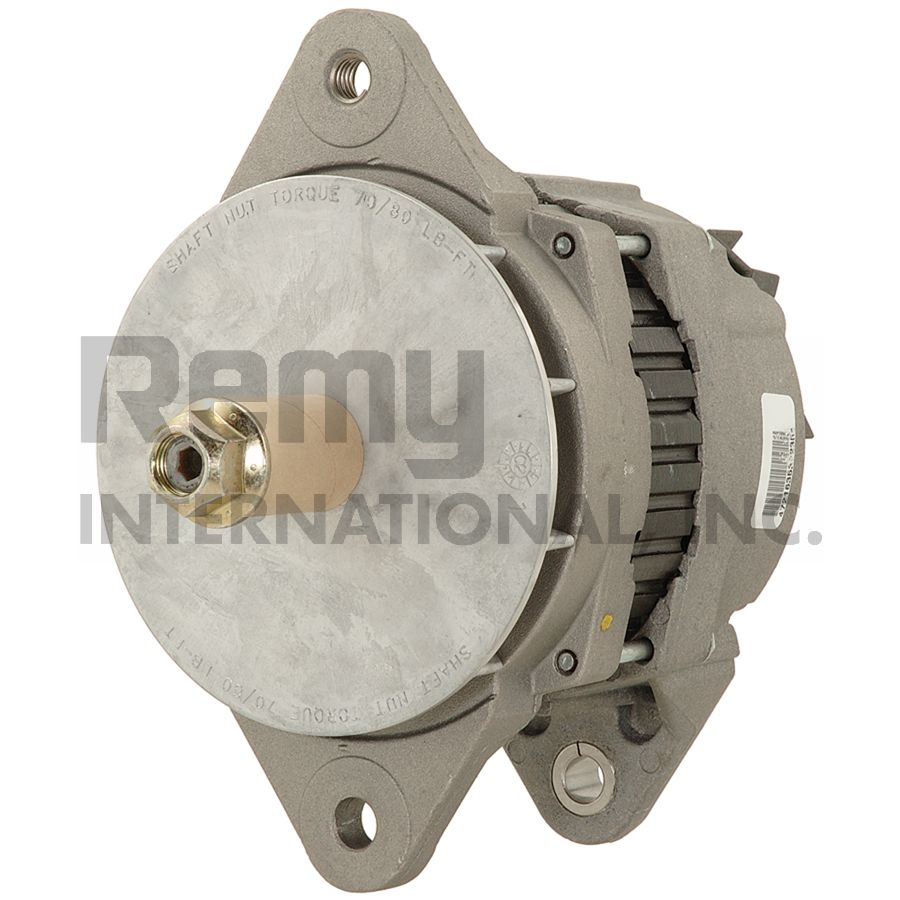 medium resolution of 8600310 24si new alternator product details delco remy 12si alternator wiring cs130 alternator wiring