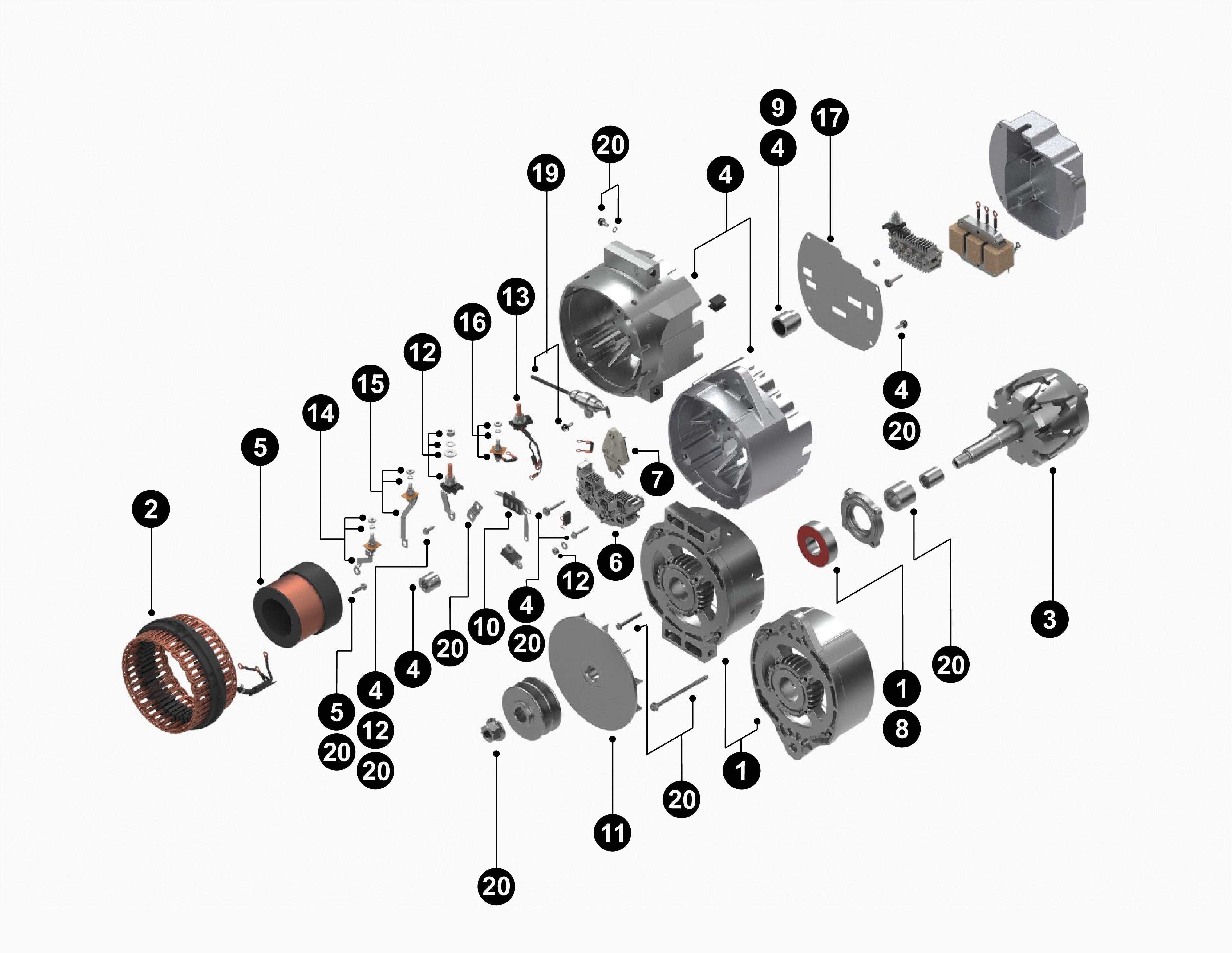 Alternator Wiring Diagram On Sony Marine Stereo Wiring Diagram