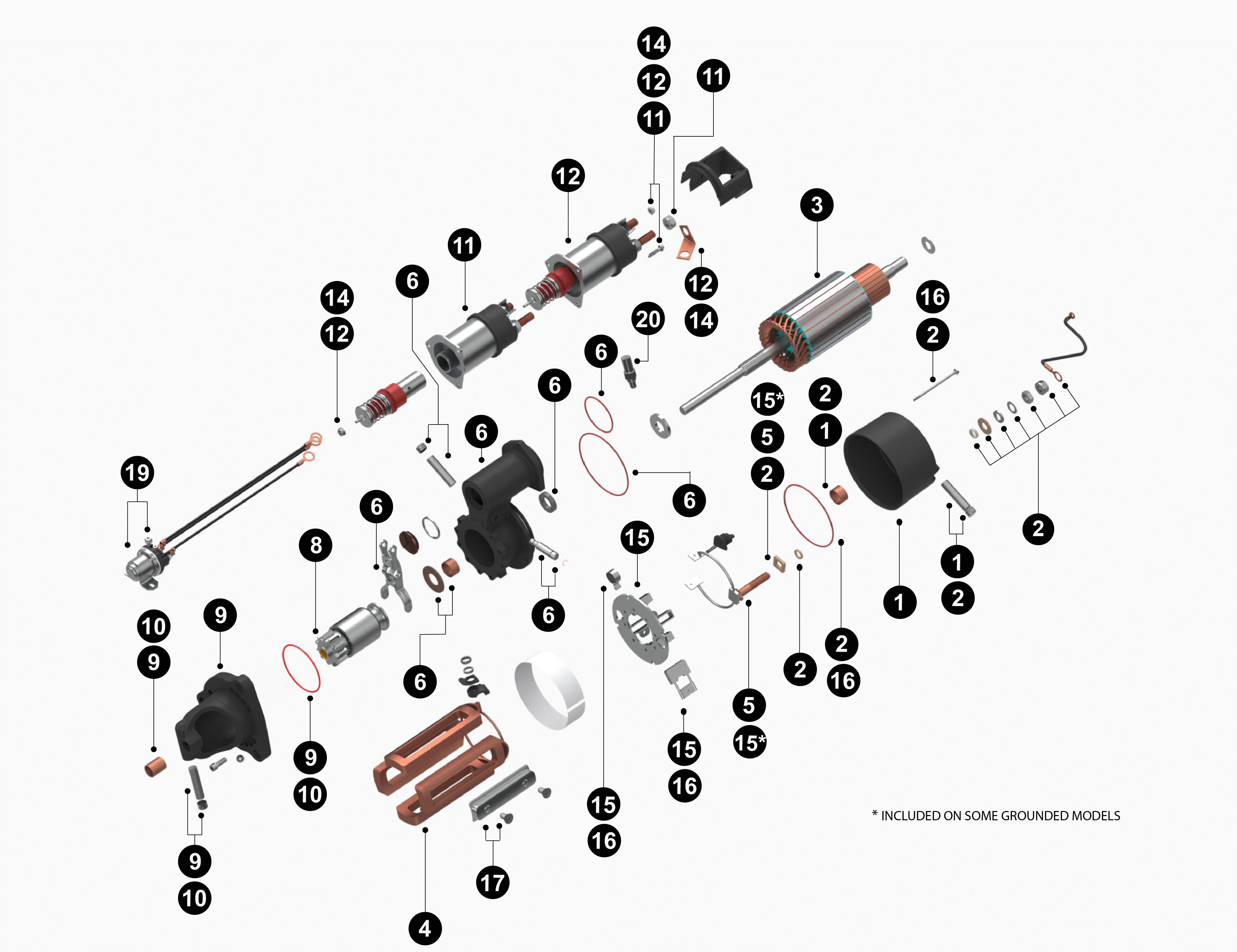 Delco Remy 39mt Wiring Diagram