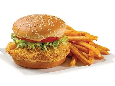 Popeyes delivery in Dubai Abu Dhabi and many other cities