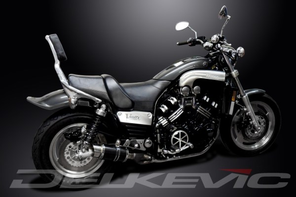 Vmax Exhaust - Year of Clean Water