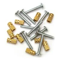 Drawer Pull Hardware Pack | Casting Supplies Delphi Glass