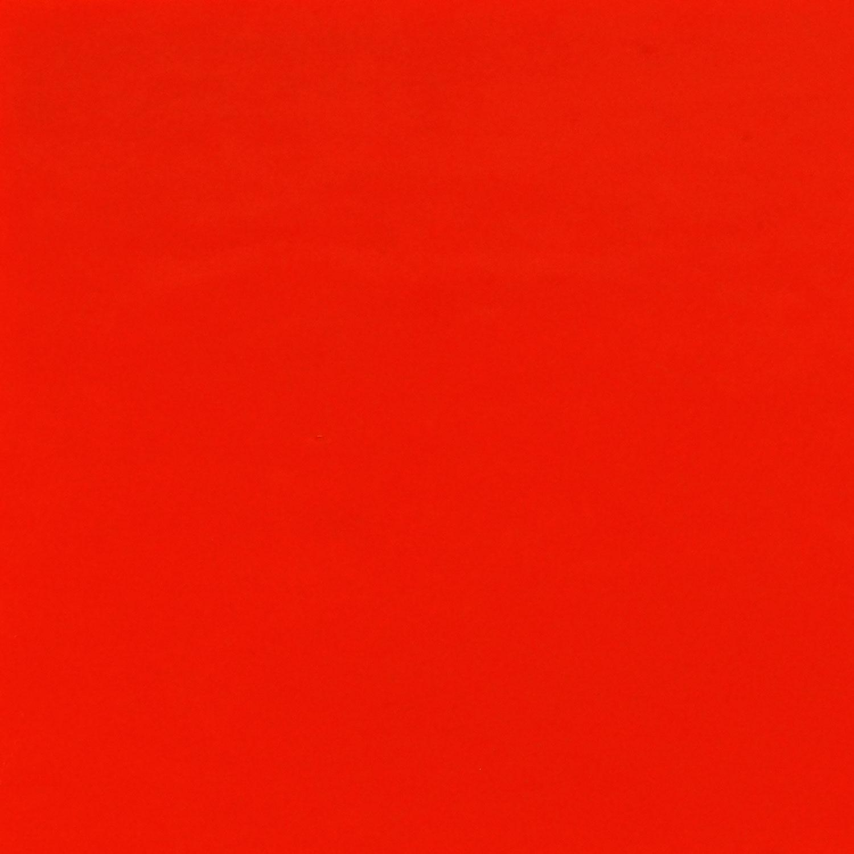 Wissmach Orange Red Opal Striker  96 COE  Opalescent