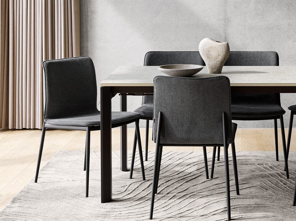 Modern Designer Dining Chairs Boconcept