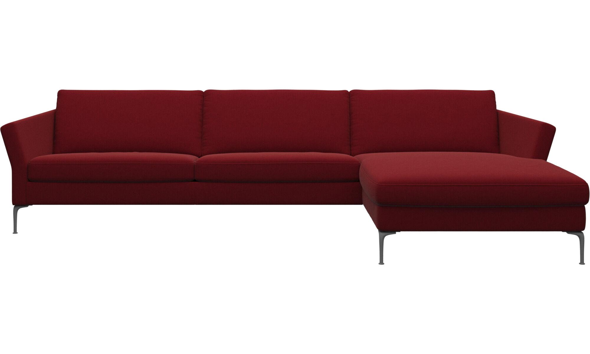 Sofaer Rod Aluminium Moderne Dansk Design Boconcept