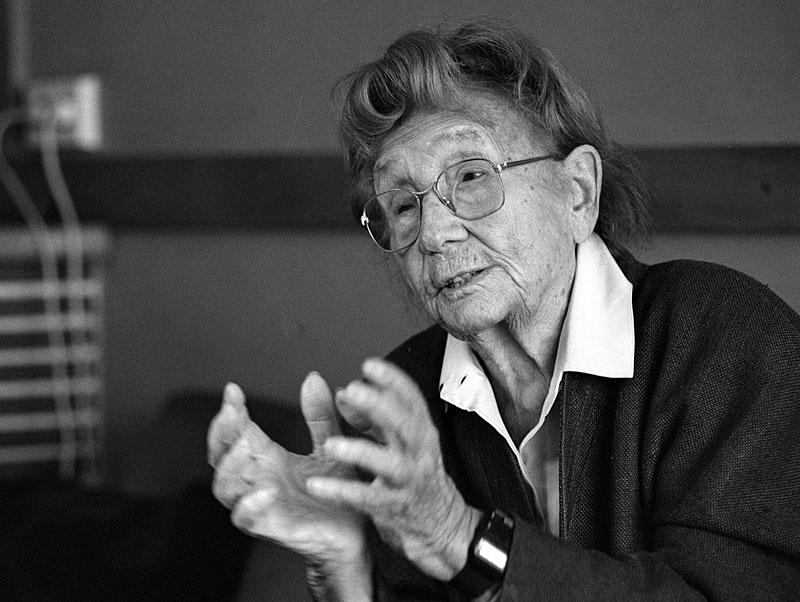 Margarete SchtteLihotzky Eine Kmpferin fr Freiheit