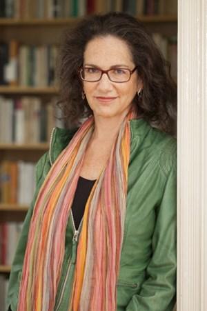 Susan Neiman wünscht sich mehr Begeisterung für das Projekt