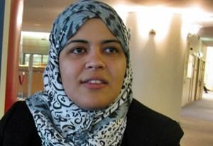 """Dalia Ziada über die momentane Lage in Ägypten: """"Das ist die Ruhe vor dem Sturm."""""""