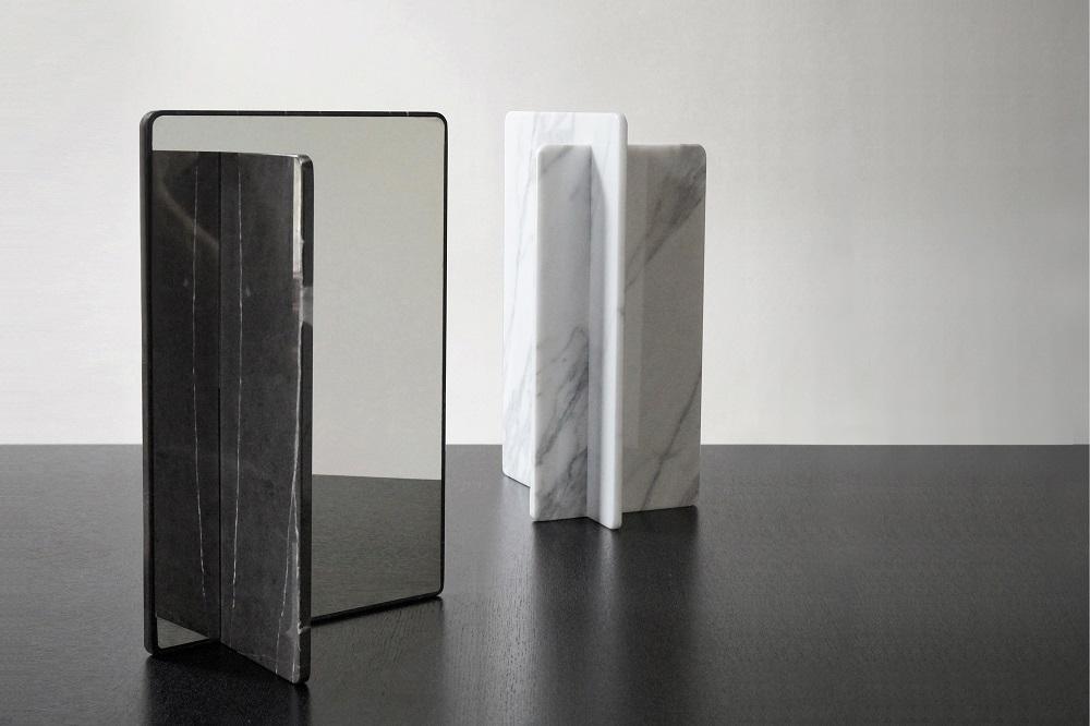 Specchio da terra in ferro elegante morgana design arti e mestieri 0341. Ecco I 18 Specchi Da Tavolo Di Design Piu Belli Design Street
