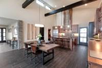 19+ Urban Dining Room Designs, Decorating Ideas | Design ...