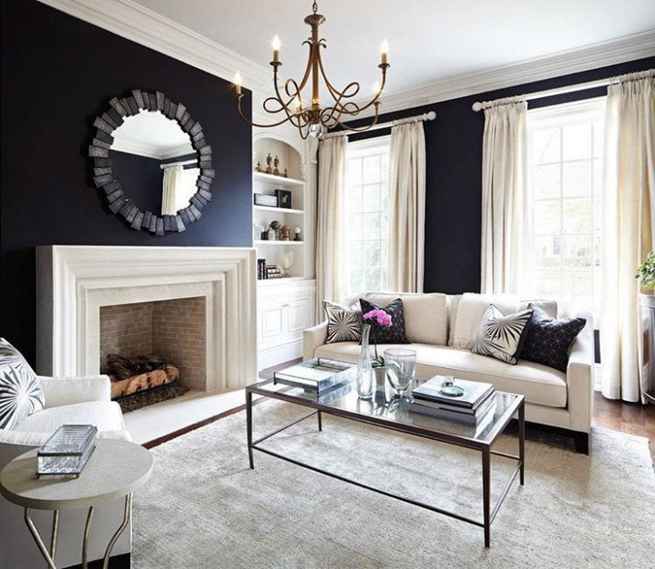 black and beige living room curtains better homes gardens pictures 19 white designs decorating ideas design simple furniture idea