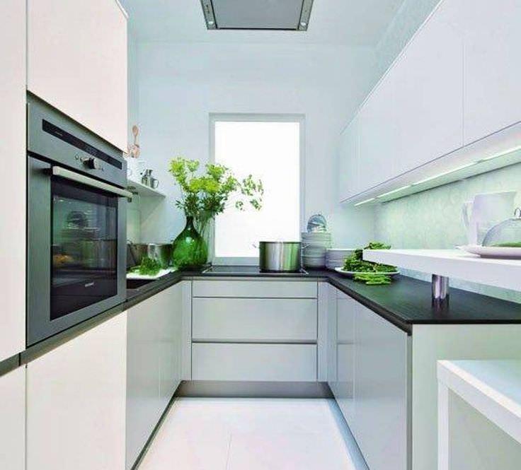 34 U Shaped Kitchen Designs Kitchen Designs Design Trends