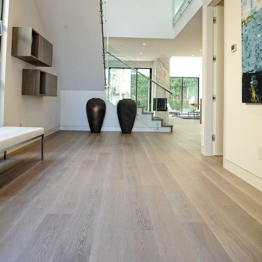 29 Rustic Wood Flooring  Floor Designs  Design Trends  Premium PSD Vector Downloads