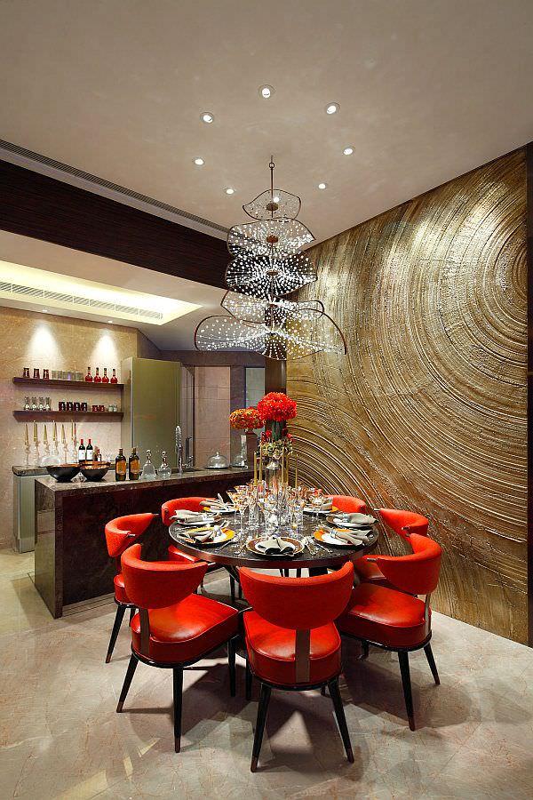 27 Modern Wall Texture Designs Textures Design Trends