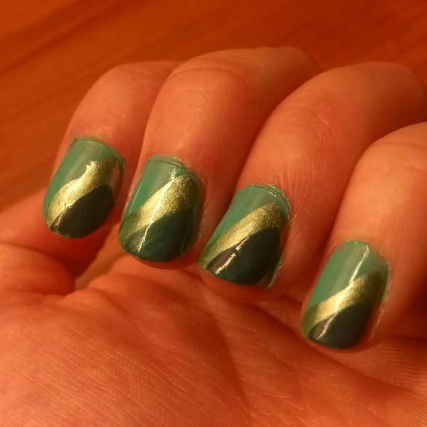 Eye Catching Summer Nail Design Ideas Trends - Premium Psd Vector
