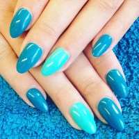90+ Eye Catching Summer Nail Designs, Ideas | Design ...