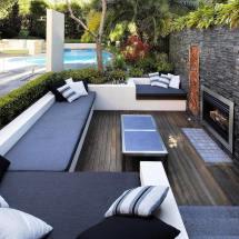 Modern Patio Design Ideas