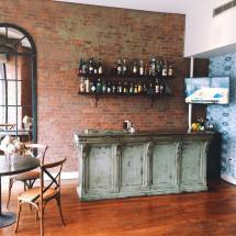 Home Bar Furniture Design