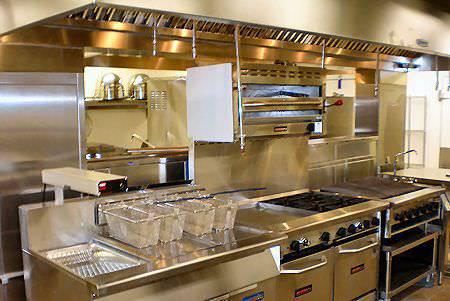 32 Commercial Kitchen Designs  Kitchen Designs  Design