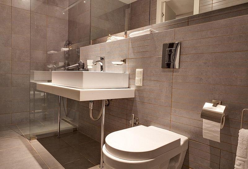 19 Bath room Wall Tile Designs Decorating Ideas  Design