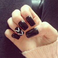 39 Acrylic Nail Designs For Summer Fall Winter and Spring ...