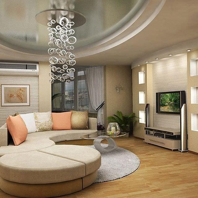 29 Living Room Interior Design Designs Part 21