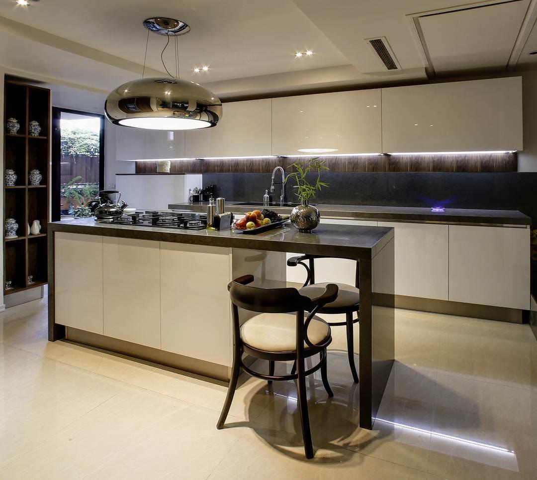 31 Modern Kitchen Designs Decorating Ideas  Design