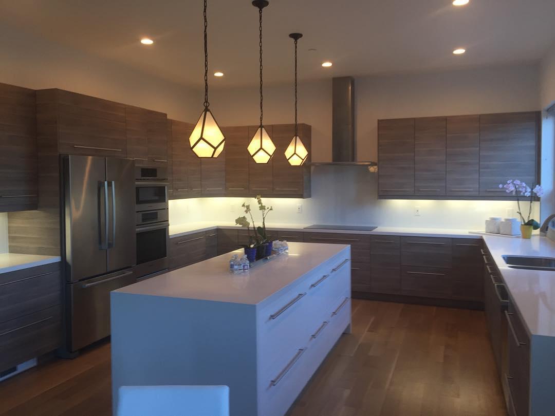 31+ Modern Kitchen Designs, Decorating Ideas | Design ...