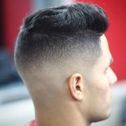 fade haircut ideas design