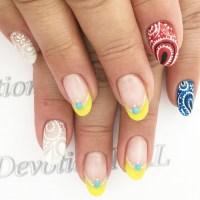 20+ Attractive Gel Nails Design | Design Trends - Premium ...